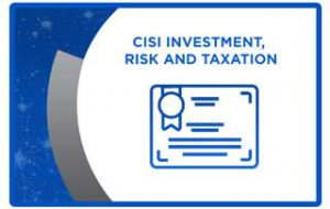 CISI-Investment-Risk-and-Taxation