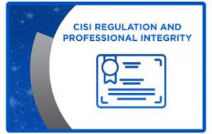CISI-Regulation-and-Professional-Integrity