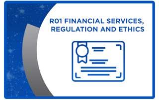 CII R01 Financial Services, Regulation & Ethics Mock Exam