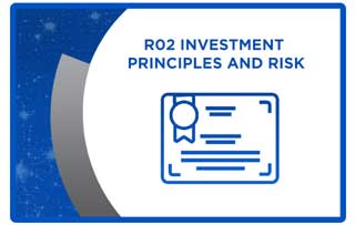 CII R02 Investment Principles and Risk Mock Exam