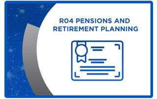 CII R04 Pensions & Retirement Planning Mock Exam